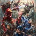 Marvel is my life