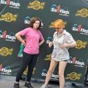 RainbowholicKat & MickeyBchill