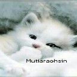 mutiaraohsin