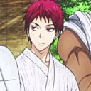 Give me strawberry shortcake and Akashi please