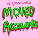 Moving accounts..