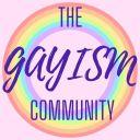 theGAYISMcommunity
