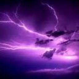 thunderinthesky