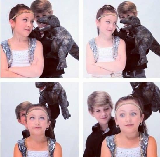 Mattyb And Emily